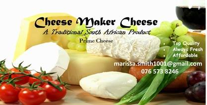 Cheese Maker Cheese
