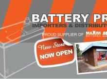 Battery Pro Elarduspark - Pretoria