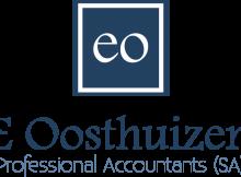 E Oosthuizen Professional Accountants (SA) - Pretoria