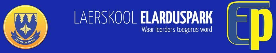 Laerskool Elarduspark