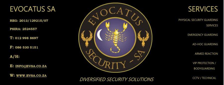 Evocatus Security SA