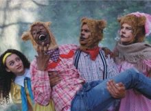 Goldilocks and the Three Bears - Irene Village Theatre