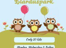 Lolla Speelgroepie Playgroup - Elarduspark