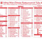 Ming Woo Restaurant