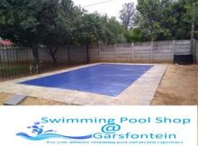 Swimming Pool Shop @ Garsfontein - Pretoria