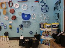 The Pool Shop @ Monument Park Shopping Centre - Pretoria