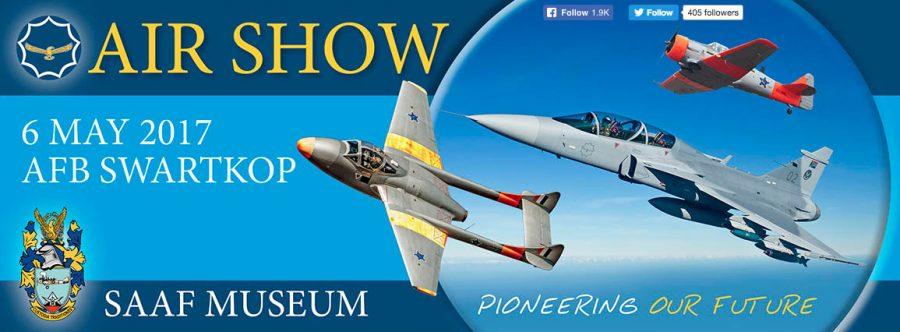 (SAAF) Museum Airshow