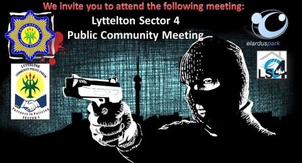 CPSF Community Meeting