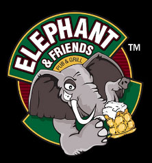 Elephant & Friends
