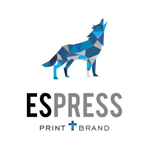 ESpress Print and Brand