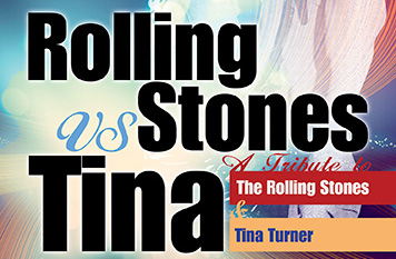 Rolling Stones vs Tina