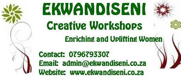 Ekwandiseni Creative Workshops