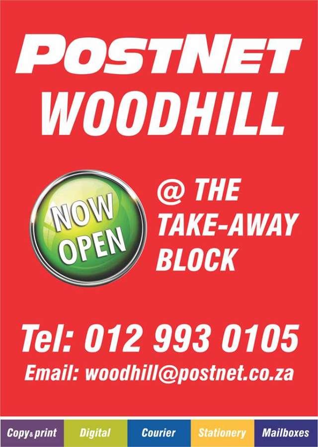PostNet Woodhill