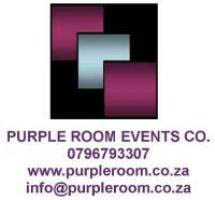 Purple Room Events Co