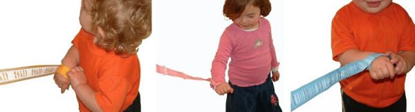Child Wrist Wrap
