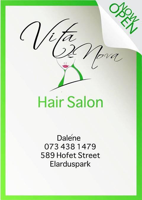 Vita Nova Hair Salon