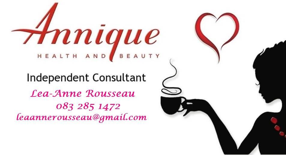 Annique by Lea-Anne