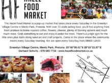 The Hazel Food Market