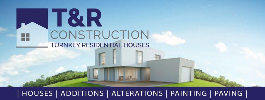 T&R Construction | Building