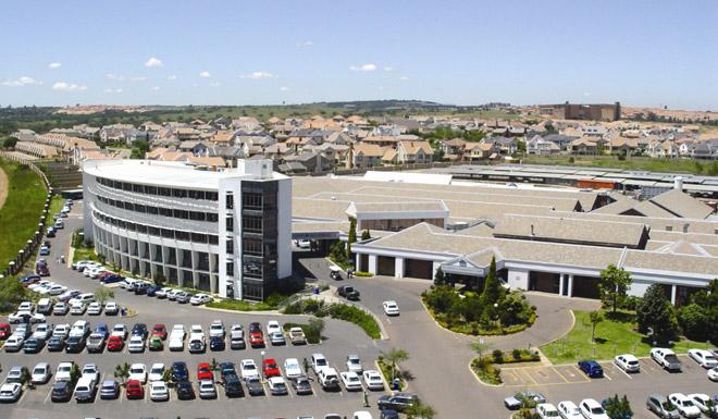 Pretoria East Hospital Netcare Moreleta Park