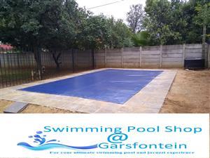 Swimming Pool Shop @ Garsfontein