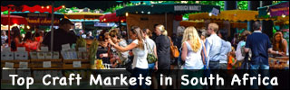 Top craft Markets