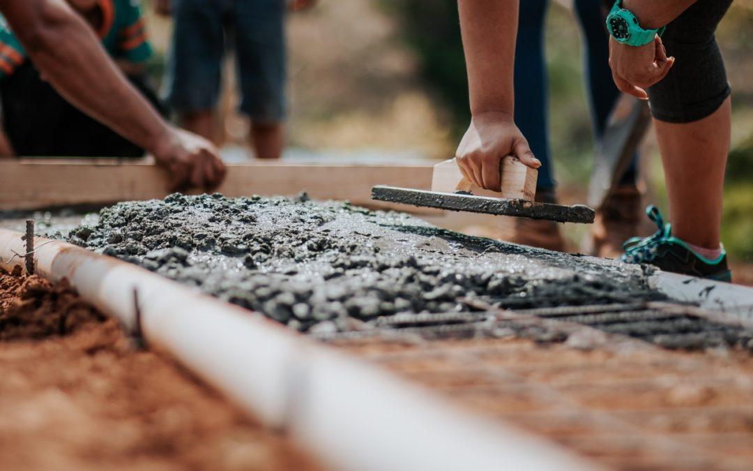 T&R Construction
