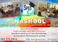 Spes Ed Naskool Elarduspark