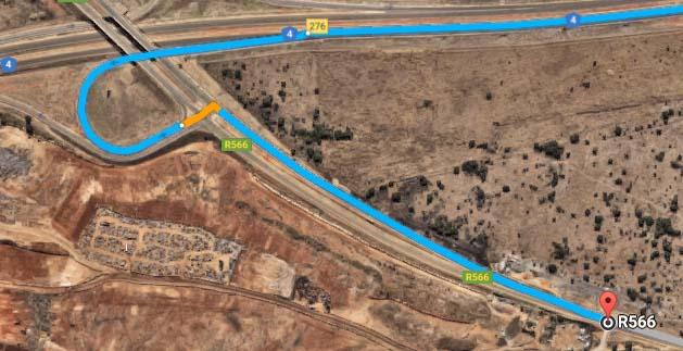 Pretoria Dumping Sites
