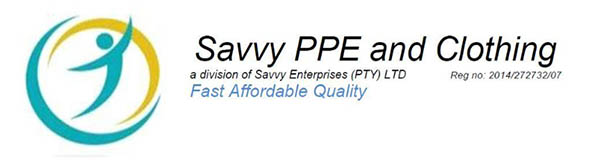 SAVVY PPE and Clothing